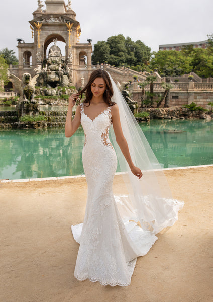 MOROCCO by Pronovias 2020 Collection