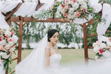 Makeup Portfolios - Wedding H - Vimo Wedding