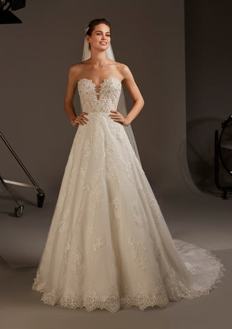 NAMAKA by PRONOVIAS 2020 CRUISE COLLECTION