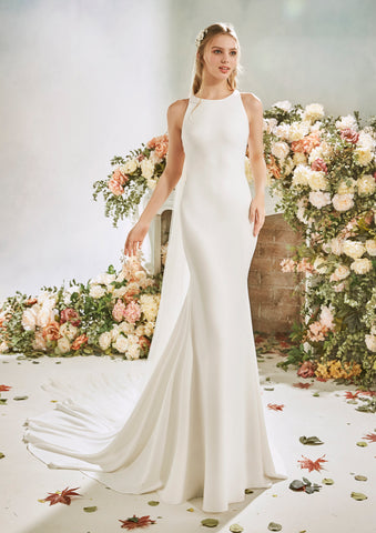 NARCISSUS by La Sposa - 2020 COLLECTION