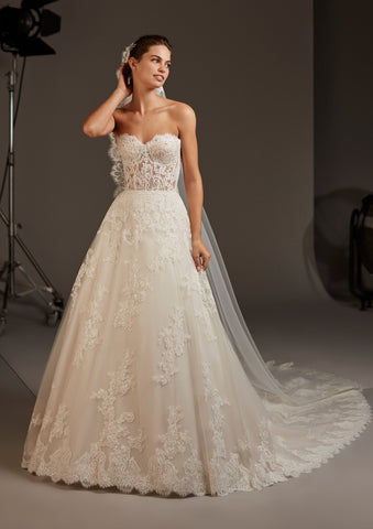 NEREID by PRONOVIAS 2020 CRUISE COLLECTION