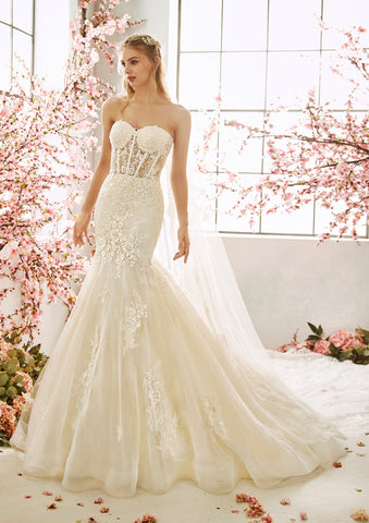 NERINE By La Sposa - 2020 Collection