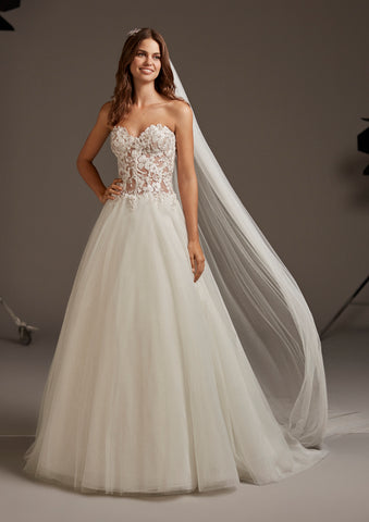 NIX by PRONOVIAS 2020 CRUISE COLLECTION