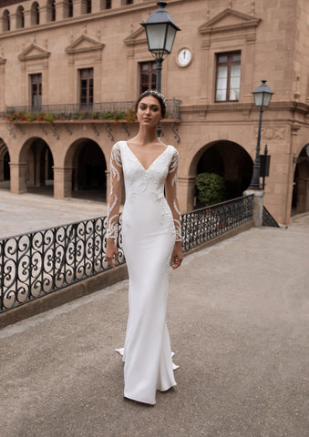 NYSA by Pronovias 2020 Collection