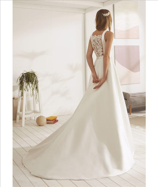 ODONE - WHITE ONE - Vimo Wedding
