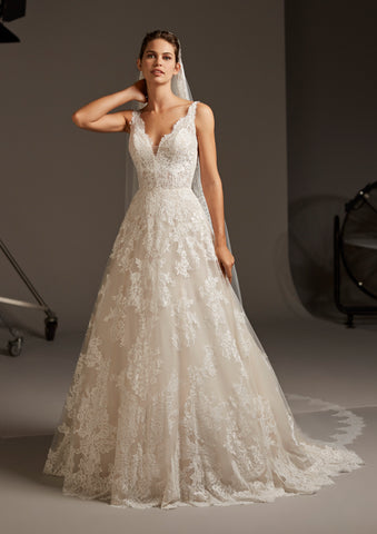 ORION by PRONOVIAS 2020 CRUISE COLLECTION