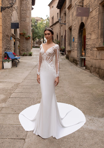PASIPHAE by Pronovias 2020 Collection