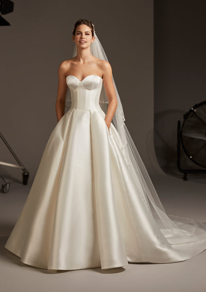 PEGASUS by PRONOVIAS 2020 CRUISE COLLECTION