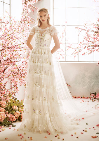 PETAL By La Sposa - 2020 Collection