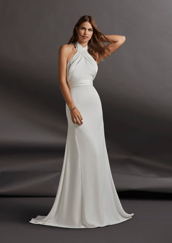 PWD01 by PRONOVIAS 2020 CRUISE COLLECTION