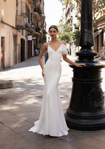 PWD 04 by Pronovias 2020 Collection