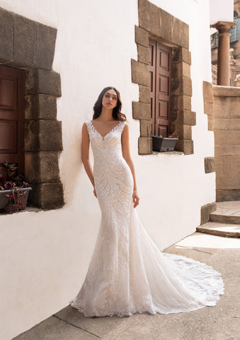 RHEA by Pronovias 2020 Collection