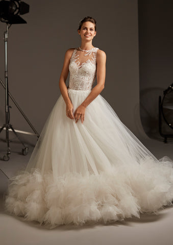 ROCKY by PRONOVIAS 2020 CRUISE COLLECTION