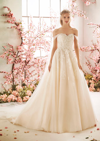 SUNFLOWER By La Sposa - 2020 Collection