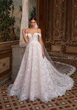 SUPERBA by Pronovias 2020 Collection