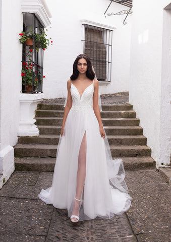 SYCORAX by Pronovias 2020 Collection
