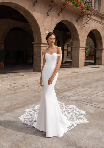 SYRINX by Pronovias 2020 Collection