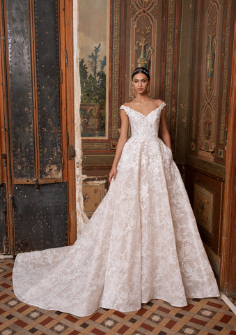 THEBE by Pronovias 2020 Collection