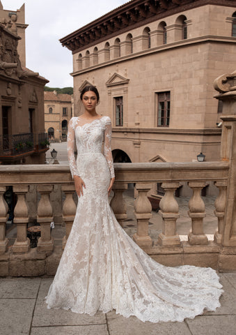 THYONE by Pronovias 2020 Collection