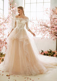 TUBEROSE By La Sposa - 2020 Collection