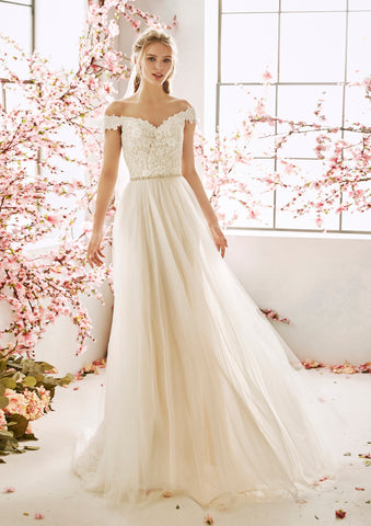 VALERIAN La Sposa - 2020 Collection