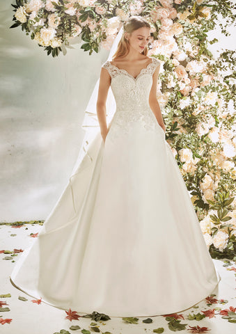 VERONICA By La Sposa - 2020 Collection