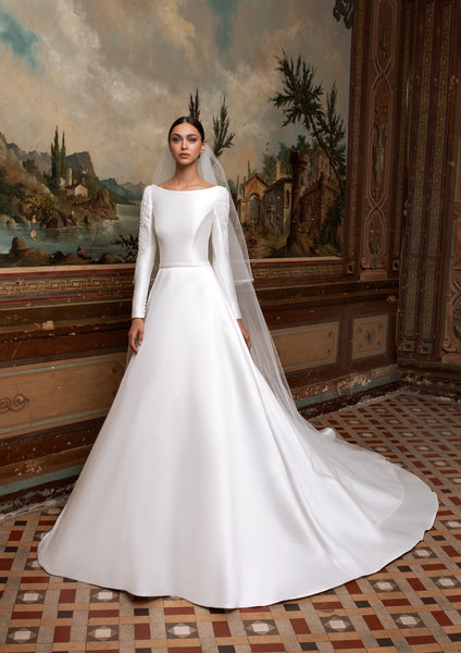 VESTA by Pronovias 2020 Collection