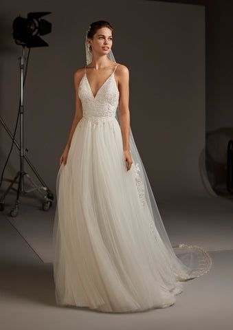 VOLANTIA by PRONOVIAS 2020 CRUISE COLLECTION