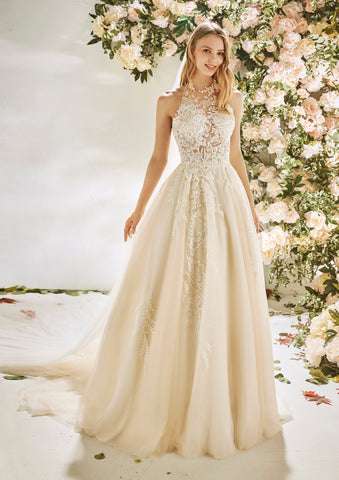 YARROW By La Sposa - 2020 Collection