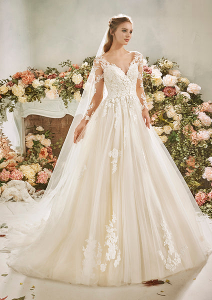 ZINNIA By La Sposa - 2020 Collection
