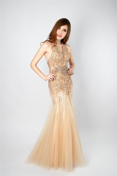 Evening Dress 5 - Vimo Wedding