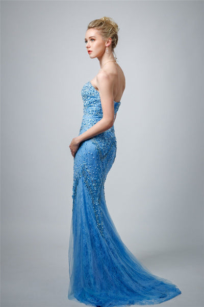 Evening Dress 2 - Vimo Wedding