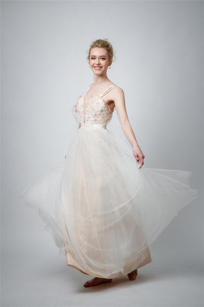 Evening Dress 6 - Vimo Wedding