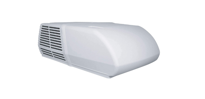 AIR CONDITIONER,13500 BTU COLEMAN, WHITE
