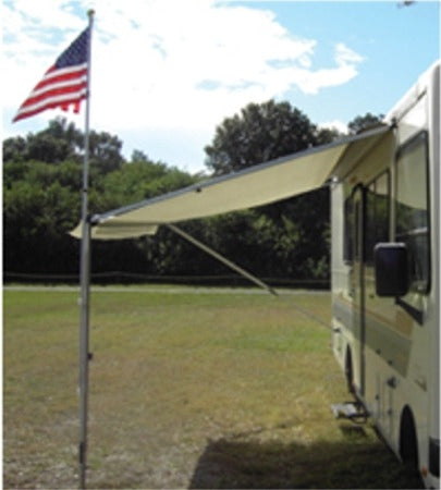 Universal Mount Flag Kit