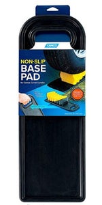 Non Base Pad Secures Your Curved Leveler from Slipping or Shifting-Rubber Construction
