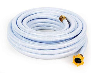"Camco TastePURE Drinking Water Hose - 50 ft. 1/2"" ID"