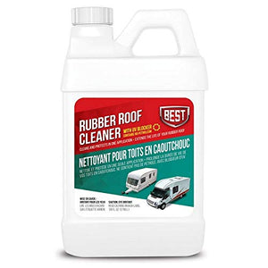 B.E.S.T Rubber Roof Cleaner- 48 oz.