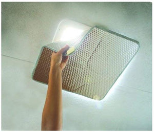 RV Reflective Vent Cover