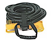 50amp 30' POWERGRIP EXT CORD