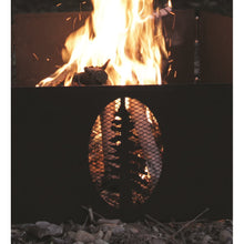Load image into Gallery viewer, Portable Campfire Ring - w / Bag