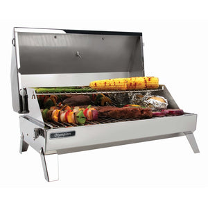 Olympian 6500 Gas Grill - w / Low Pressure Valve