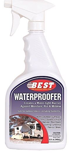 32oz WATERPROOFER