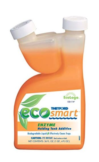 36oz Eco-Smart Enzyme Formula