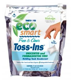 12pk ECO-SMART NON-FMD TOSS-INS