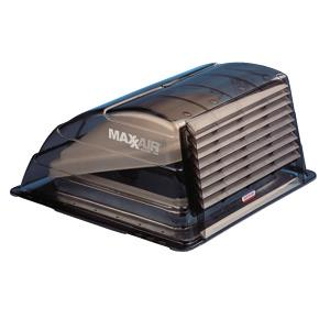 MaxxAir Ventilation Solutions-SMOKE
