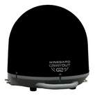 WINEGARD GM-6035 CARRYOUT G2 AUTO PORTABLE SATELLITE BLK