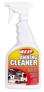 B.E.S.T Awning Cleaner 32 oz.