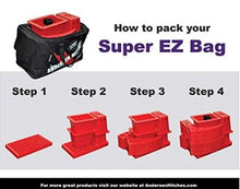 Load image into Gallery viewer, Andersen Ultimate Trailer Gear Super EZ Bag