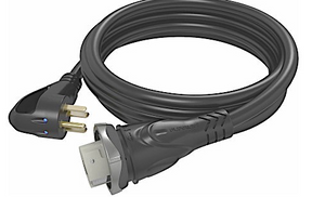 POWER CORD 50AMP 36' W/PULL